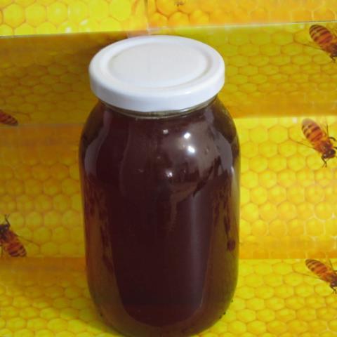عسل وحشی کوهی(مقدار محدود)