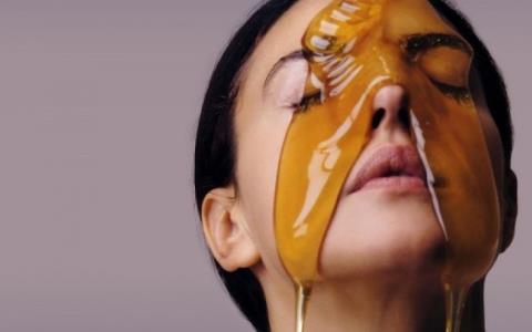 انواع ماسک صورت با عسل: