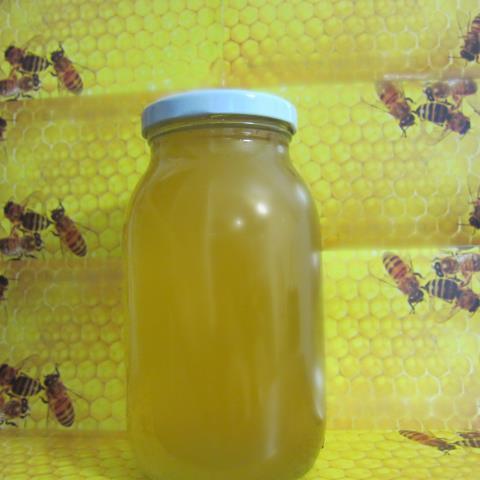 عسل طبی بهار نارنج